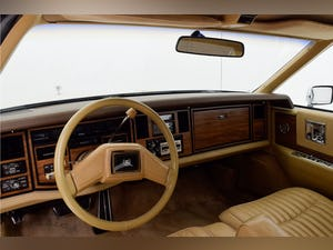 1985 Cadillac Eldorado Coupe For Sale (picture 7 of 10)