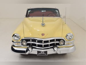 1952 Cadillac series 62 Convertible For Sale (picture 2 of 12)