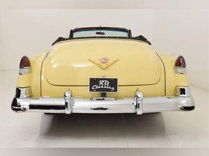 1952 Cadillac series 62 Convertible For Sale (picture 6 of 12)
