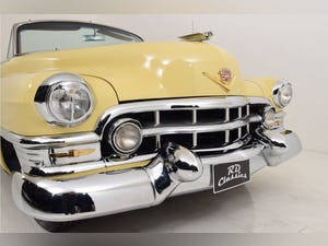 1952 Cadillac series 62 Convertible For Sale (picture 9 of 12)