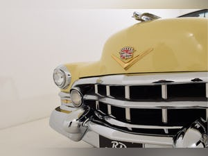 1952 Cadillac series 62 Convertible For Sale (picture 11 of 12)