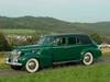 1940 Cadillac Fleetwood 1940 Series 75 Formal Sedan
