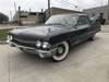 1961 Cadillac 62 2DR HT * Project