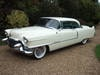 1955 Cadillac Coupe de Ville showroom quality