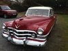 Picture of 1950 4door cadillac saloon SOLD