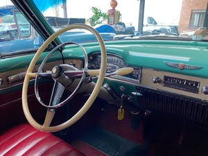 1950 Cadillac series 62 cabrio For Sale (picture 3 of 12)