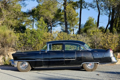 Picture of 1955 Cadillac Series 62 Sedan For Sale