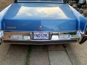 1973 Cadillac Fleetwood  For Sale (picture 4 of 12)