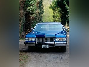1973 Cadillac Fleetwood  For Sale (picture 6 of 12)