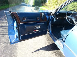 1973 Cadillac Fleetwood  For Sale (picture 8 of 12)