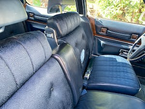 1973 Cadillac Fleetwood  For Sale (picture 9 of 12)