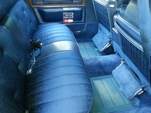 1973 Cadillac Fleetwood  For Sale (picture 10 of 12)