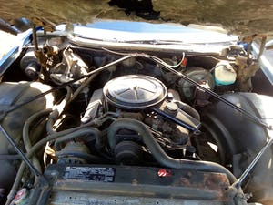 1973 Cadillac Fleetwood  For Sale (picture 11 of 12)