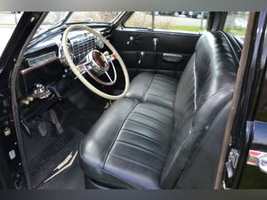 1941 Cadillac Fleetwood 75 Limo For Sale (picture 7 of 12)