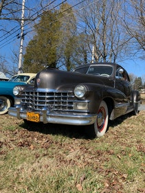 Picture of 1947 Cadillac 61 serie sedanette For Sale