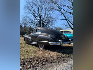 1947 Cadillac 61 serie sedanette For Sale (picture 2 of 8)