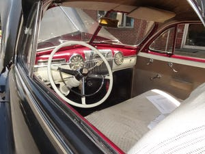 1947 Cadillac 61 serie sedanette For Sale (picture 4 of 8)