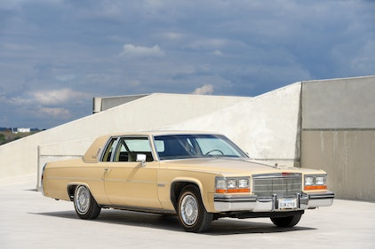 Picture of 1982 Cadillac Coupe DeVille For Sale