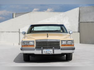 1982 Cadillac Coupe DeVille For Sale (picture 5 of 19)