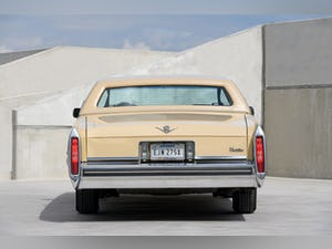 1982 Cadillac Coupe DeVille For Sale (picture 6 of 19)