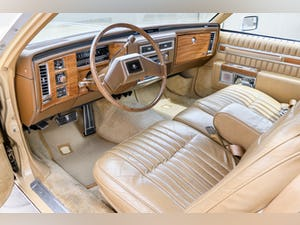 1982 Cadillac Coupe DeVille For Sale (picture 14 of 19)