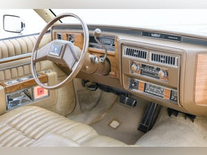 1982 Cadillac Coupe DeVille For Sale (picture 17 of 19)