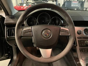 2012 Cadillac CTS 3.0L Luxury AWD 3.0L Luxury Sedan Black For Sale (picture 8 of 12)