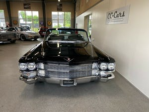 1963 Nice Cadillac Series 62! For Sale (picture 4 of 12)