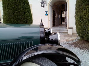 1921 Cadillac Type 61 Phaeton seven passenger For Sale (picture 5 of 12)