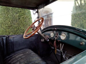 1921 Cadillac Type 61 Phaeton seven passenger For Sale (picture 6 of 12)
