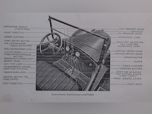 1921 Cadillac Type 61 Phaeton seven passenger For Sale (picture 7 of 12)