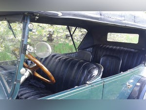 1921 Cadillac Type 61 Phaeton seven passenger For Sale (picture 8 of 12)