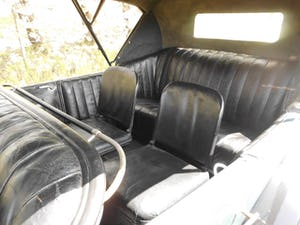 1921 Cadillac Type 61 Phaeton seven passenger For Sale (picture 9 of 12)