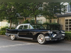 1957 Cadillac Eldorado Brougham (LHD) For Sale (picture 2 of 34)