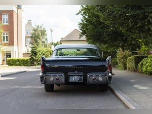 1957 Cadillac Eldorado Brougham (LHD) For Sale (picture 6 of 34)