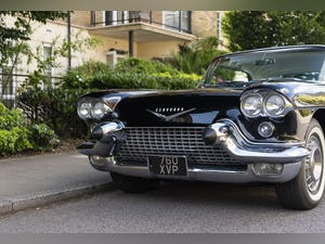 1957 Cadillac Eldorado Brougham (LHD) For Sale (picture 7 of 34)