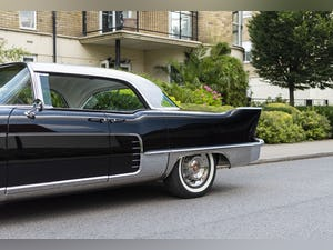 1957 Cadillac Eldorado Brougham (LHD) For Sale (picture 10 of 34)