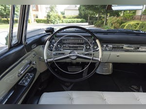 1957 Cadillac Eldorado Brougham (LHD) For Sale (picture 15 of 34)