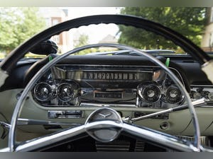 1957 Cadillac Eldorado Brougham (LHD) For Sale (picture 16 of 34)