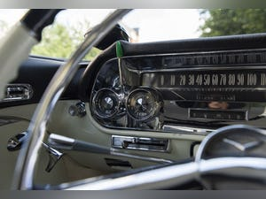1957 Cadillac Eldorado Brougham (LHD) For Sale (picture 17 of 34)