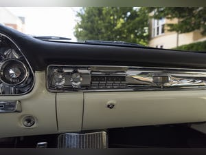 1957 Cadillac Eldorado Brougham (LHD) For Sale (picture 19 of 34)