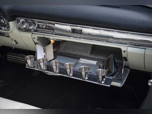 1957 Cadillac Eldorado Brougham (LHD) For Sale (picture 21 of 34)