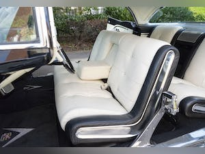 1957 Cadillac Eldorado Brougham (LHD) For Sale (picture 25 of 34)