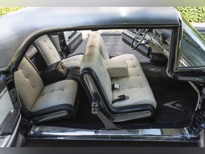 1957 Cadillac Eldorado Brougham (LHD) For Sale (picture 28 of 34)