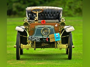 1904 Cadillac Model B 8.25hp Surrey For Sale (picture 2 of 12)