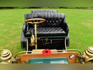1904 Cadillac Model B 8.25hp Surrey For Sale (picture 9 of 12)
