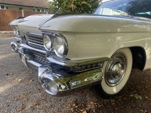 1959 Cadillac Series 62 For Sale (picture 8 of 12)