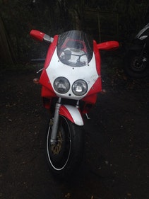 Picture of 1990 Cagiva mito 125 seven speed For Sale
