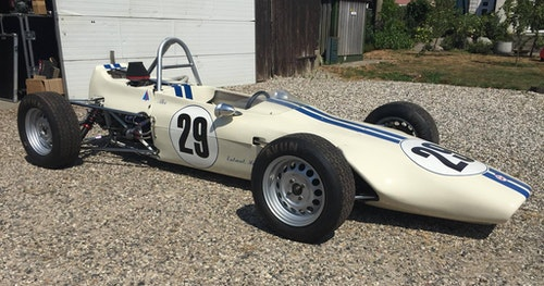 Picture of 1969 Caldwell formula Ford For Sale
