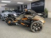Can-Am Spyder F3-S Special Series Titanium Series 2020